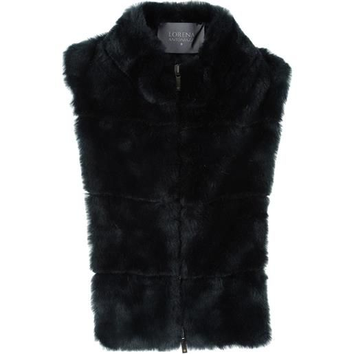 LORENA ANTONIAZZI - teddy coat