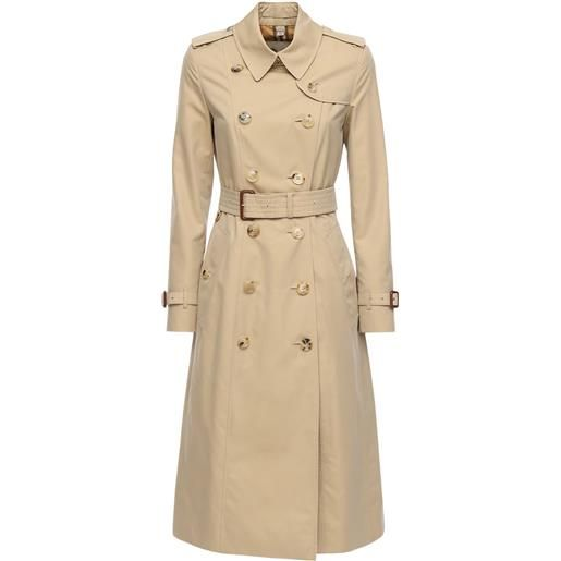 BURBERRY trench chelsea heritage