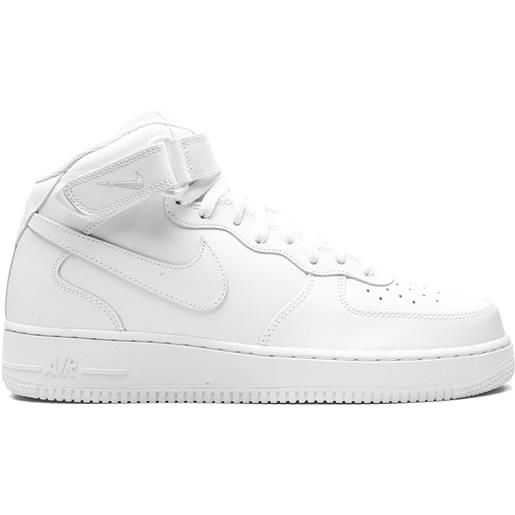 air force 1 ragazza bianche