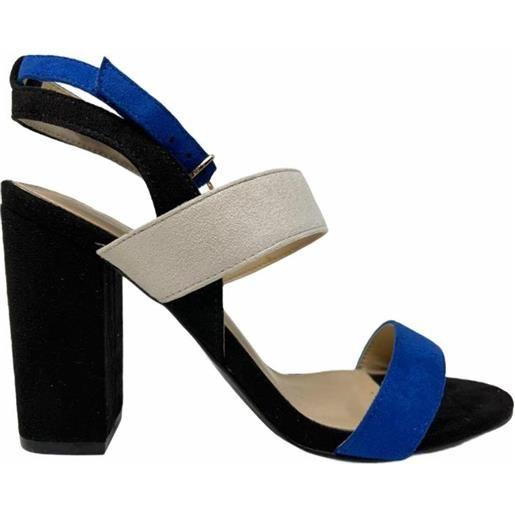 ROMEO GIGLI sandalo bicolore 246