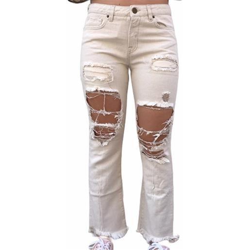 2W2M jeans panna gaila