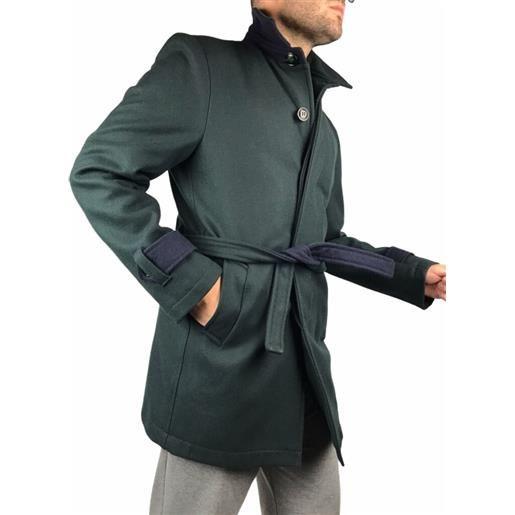 NEILL KATTER uomo - NEILL KATTER - cappotto