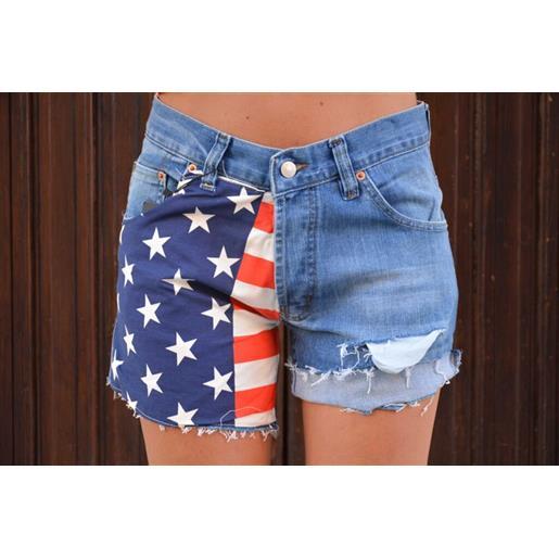 LEVIS short america