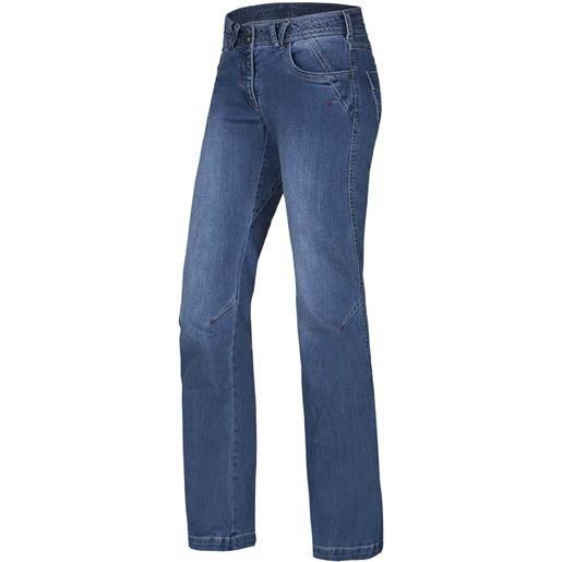 Ocun medea jeans pantaloni donna