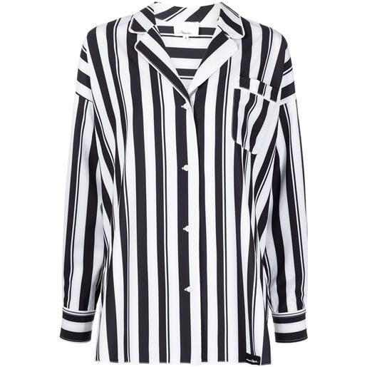 3.1 Phillip Lim playtime pj shirt - bianco