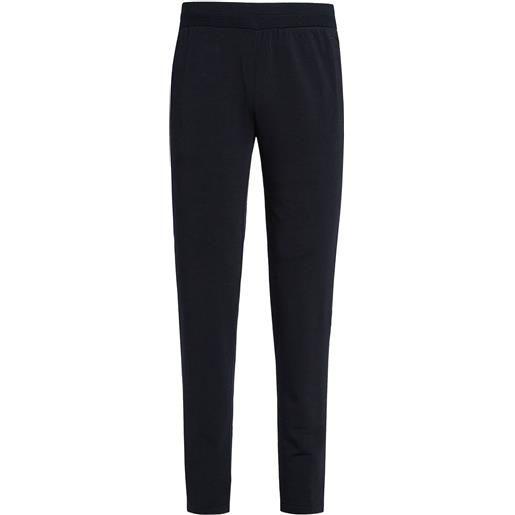 Z Zegna pantaloni affusolati - blu