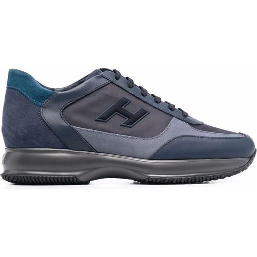 """Collezione scarpe uomo """"hogan blu"""": prezzi, sconti e offerte moda ..."""