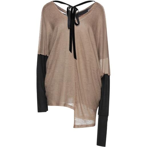 COLLECTION PRIVĒE? - pullover