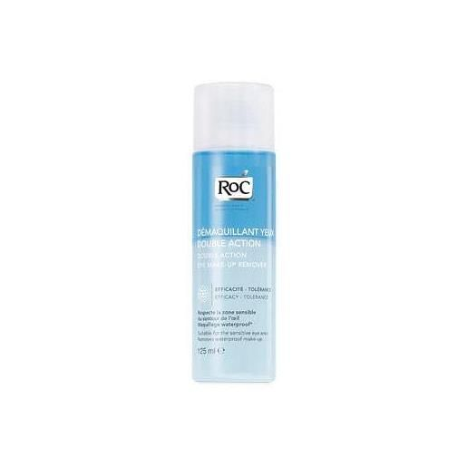 Roc detergente struccante occhi bifasico 125 ml