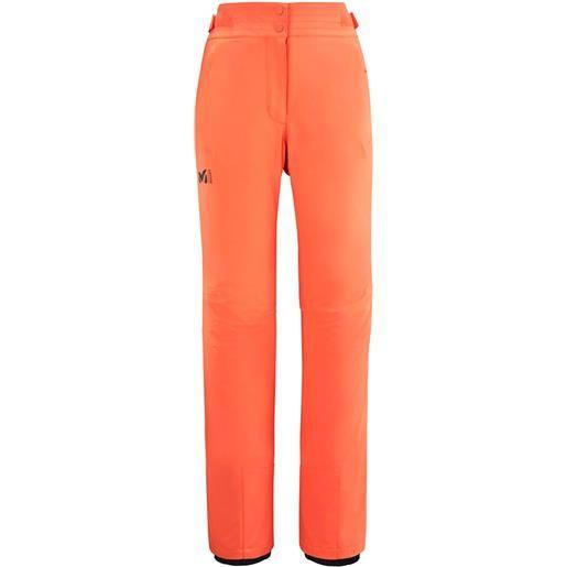 Millet pantaloni nallo ii 38 coral chrome
