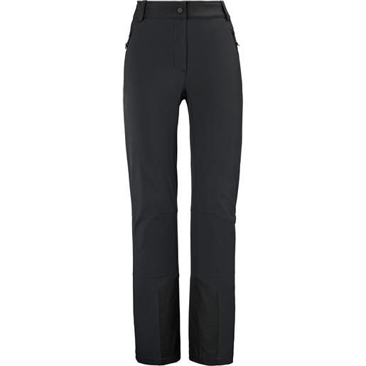 Millet pantaloni track iii 36 black