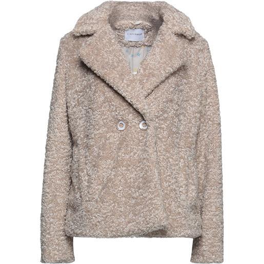 CAFèNOIR - teddy coat
