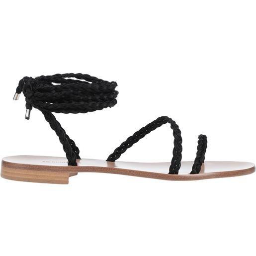 SEMICOUTURE - sandali