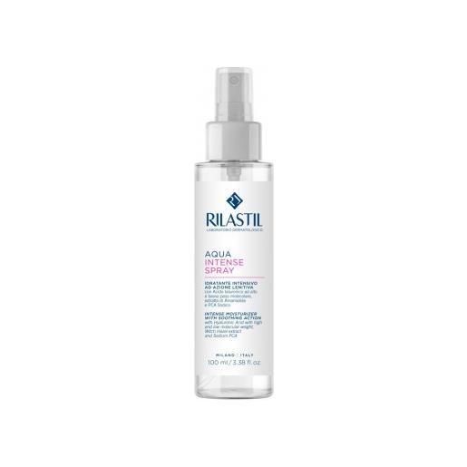 Rilastil aqua intense spray con acido ialuronico 100 ml