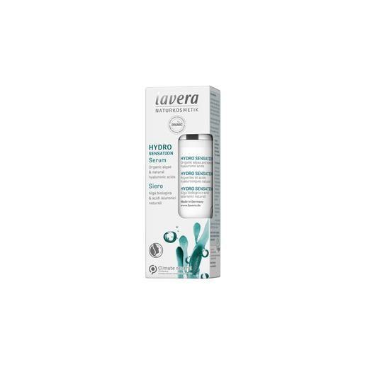 Lavera hydro sensation siero viso