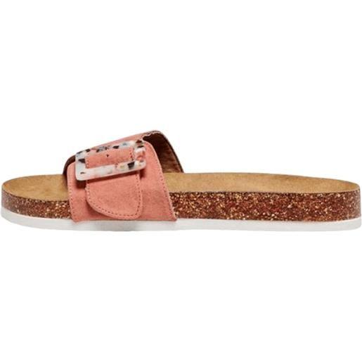 Only onlmaxi-5 life mf buckle sandal sandali donna