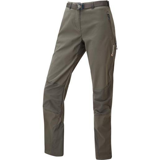 Montane pantaloni terra ridge regular 34 shadow