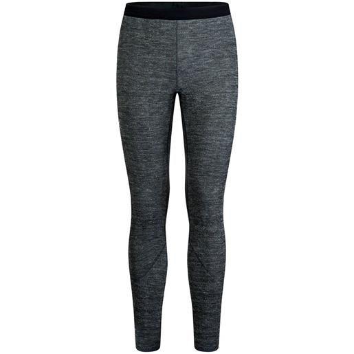 Montura leggings warm skin 2 xs black