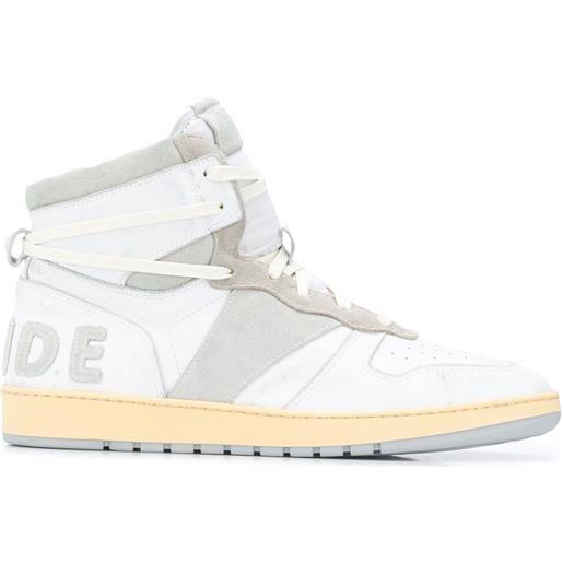 Rhude sneakers - bianco