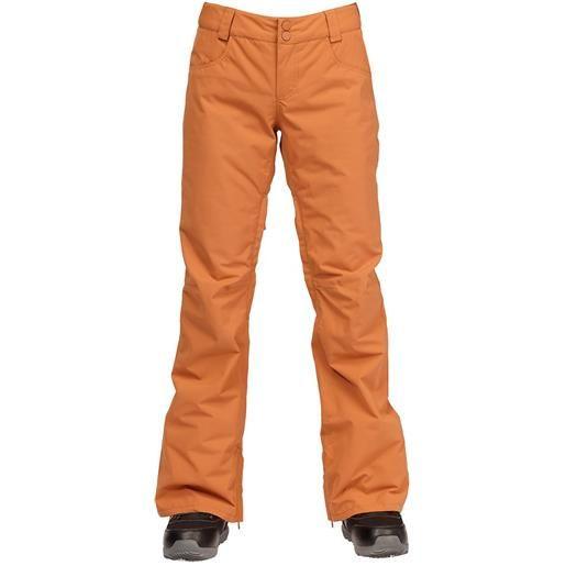 Billabong pantaloni terry l bronze