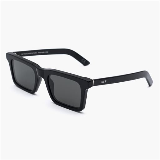 Retrosuperfuture occhiali da sole Retrosuperfuture rsf uu1 black