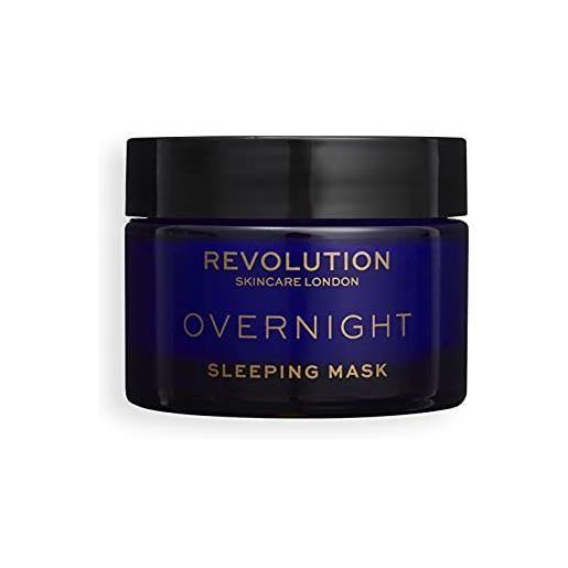 Revolution Skincare skincare - maschera per dormire lenitiva
