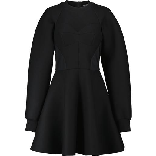 Dolce & Gabbana miniabito in jersey stretch