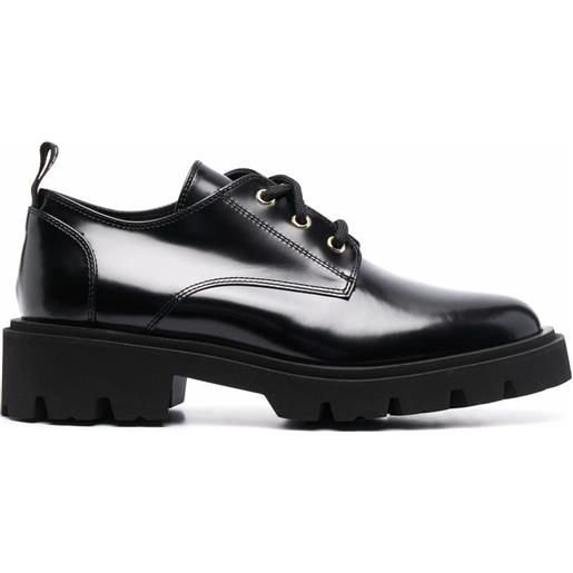 Baldinini scarpe derby - nero