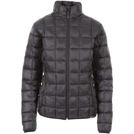 Trespass giacca melina xs black