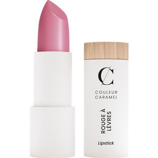 Couleur Caramel pearly lipstick - 203 dark pink