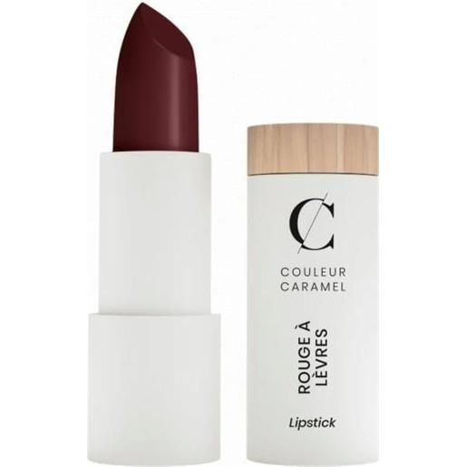Couleur Caramel bright lipstick - 294 cherry red