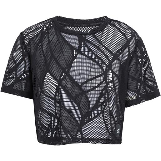 CALVIN KLEIN PERFORMANCE - t-shirts