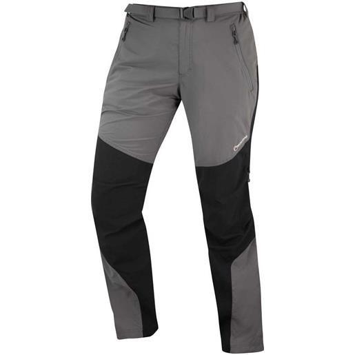 Montane pantaloncini terra xs graphite