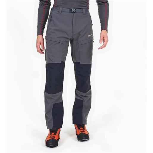Montane pantaloni super terra regular s slate