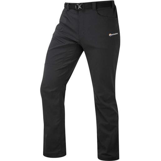 Montane pantaloncini terra edge s black
