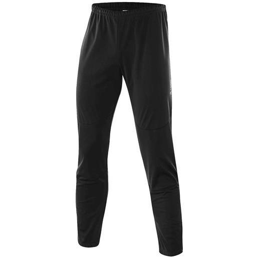 Loeffler pantaloni evo light goretex infinium windstopper 48 black