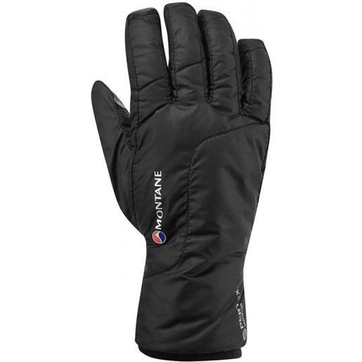 Montane guanti prism xs black