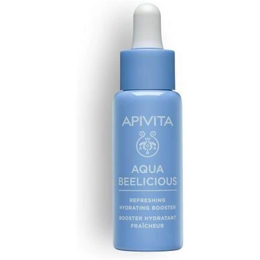 Apivita aqua beelicious booster idratante rinfrescante 30ml