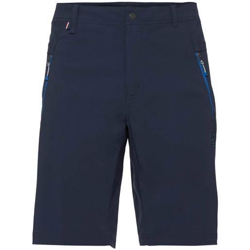 Odlo pantaloncini wedgemount 48 diving navy