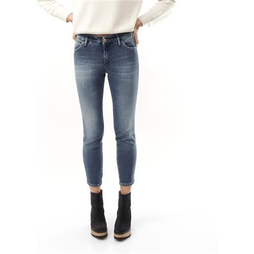 Cycle brigitte tailor ankle jeans donna