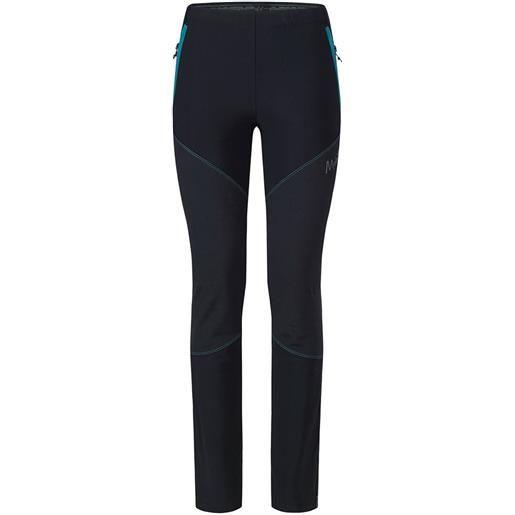 Montura pantaloni nordik 2 s black / baltic