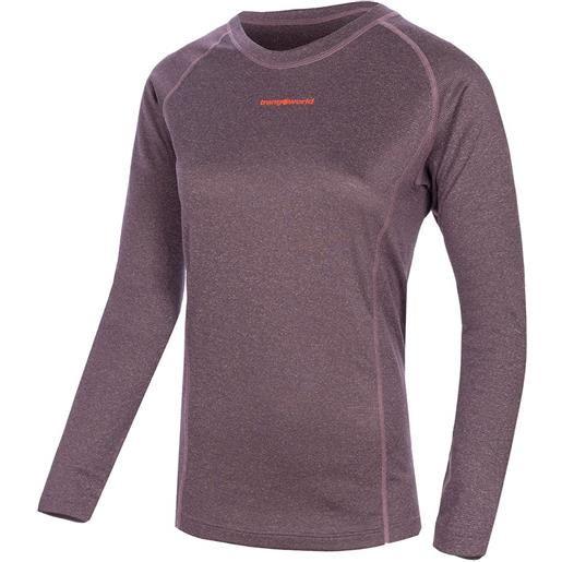 Trangoworld trx2 wool pro m purple