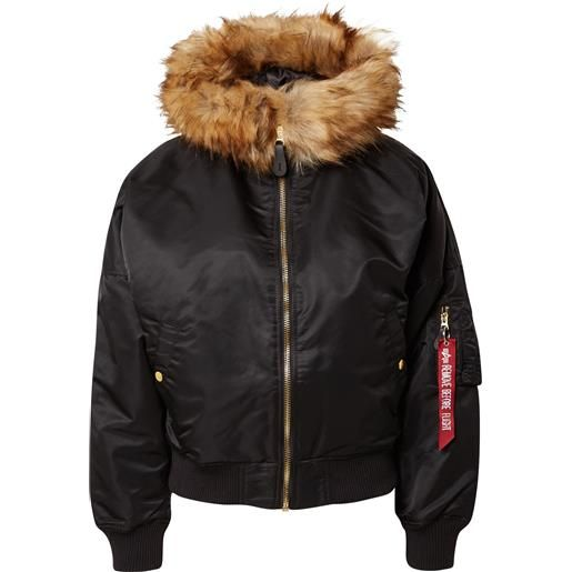 alpha industries giacca invernale