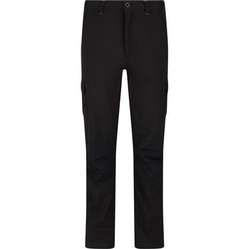 Regatta jr softshell trousers pantalone outdoor ragazzi