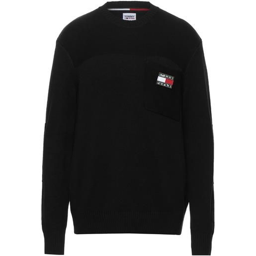 TOMMY JEANS - pullover
