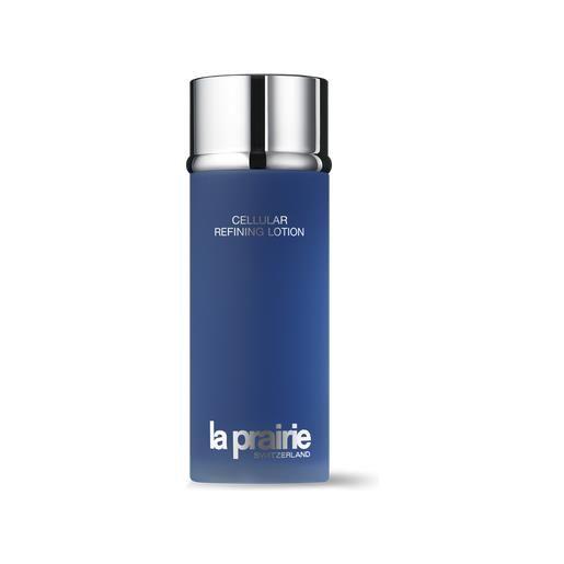 La Prairie cellular refining lotion - tonico viso