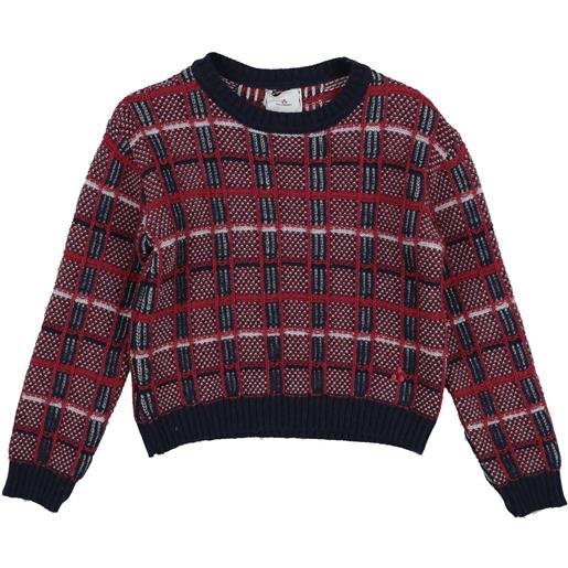 PEUTEREY - pullover