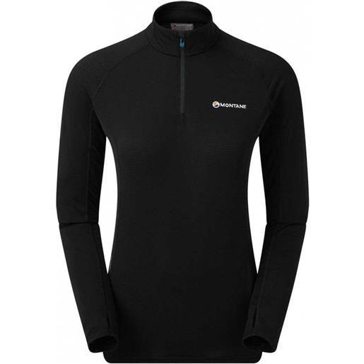 Montane maglione allez micro xs black