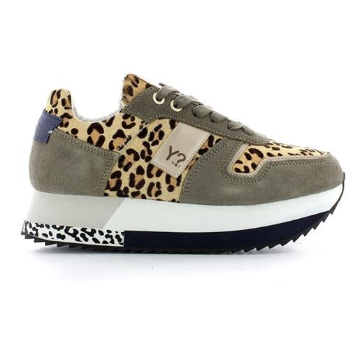 YNOT sneakers donna