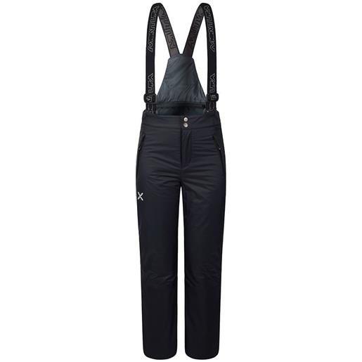 Montura pantaloni ski 125 cm ash blue